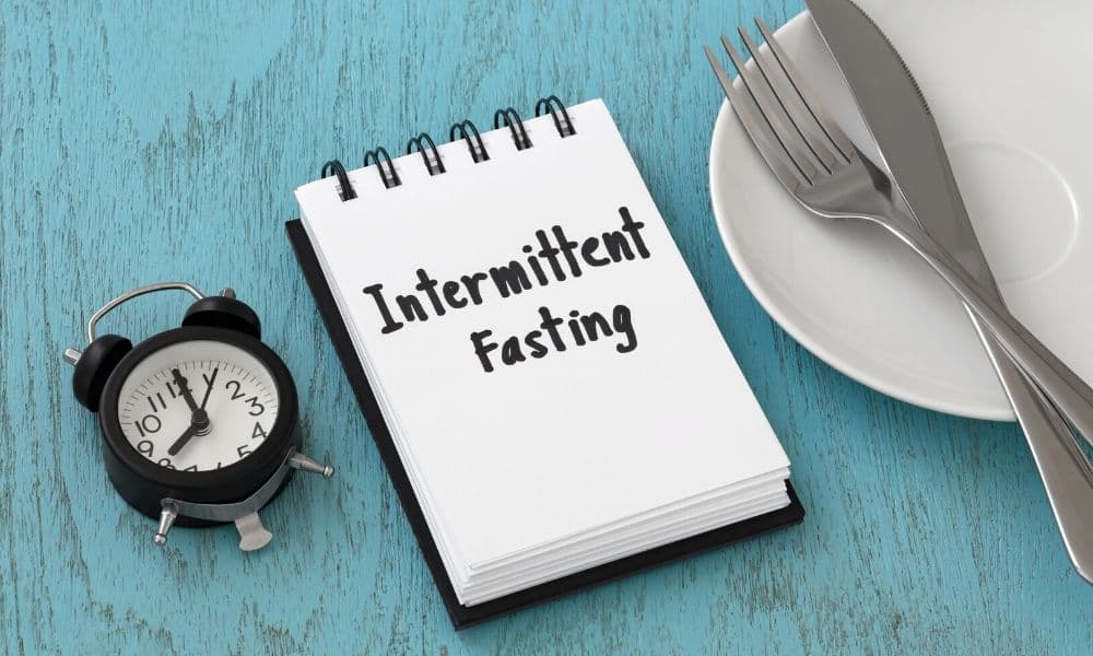 Intermittent Fasting To get into ketosis faster