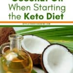 Coconut oil on the keto lowcarb diet (6)