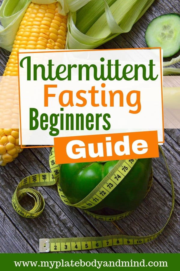 intermittent fasting beginners guide