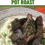 keto low carb pot roast