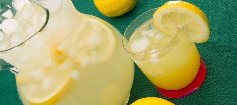 Lemonade Diet For Rapid Weight Loss Is It Safe My Plate Body